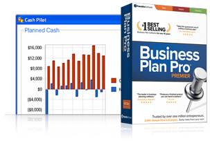 Business Plan Pro Premier Edition