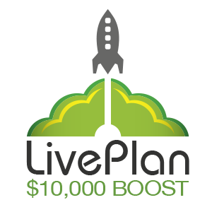 Palo Alto Software Announces LivePlan $10,000 Boost