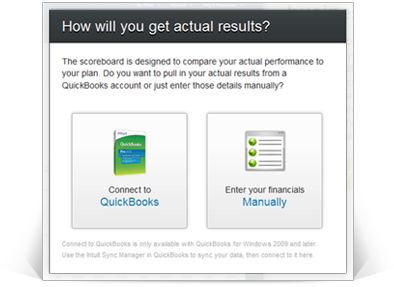 Access key QuickBooks data anytime, from anywhere