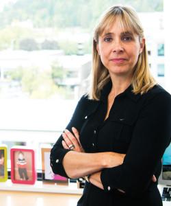 Sabrina Parsons of Palo Alto Software