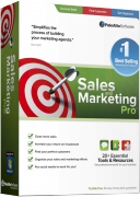 Sales and Marketing Pro
